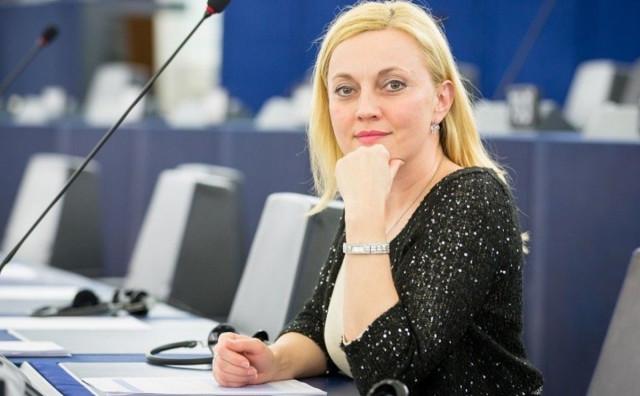 Marijana Petir posjetila Međugorje