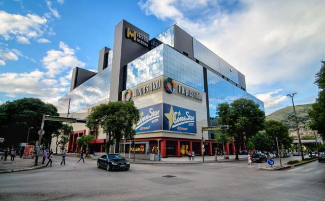 NAKON 70 DANA Tržni centri danas ponovno otvaraju svoja vrata!
