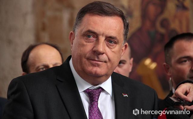 TUŽITELJSTVO BiH Slijedi poziv Dodiku