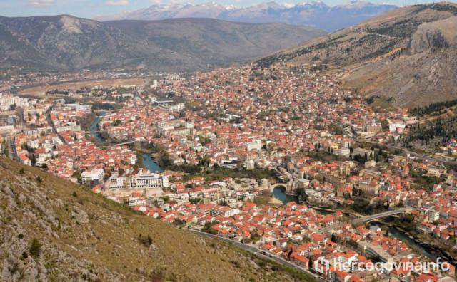 Srbi ujedinjeno na izborima u Mostaru