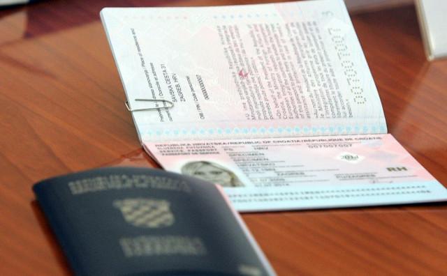 Hrvatska putovnica među 35 najjačih u svijetu