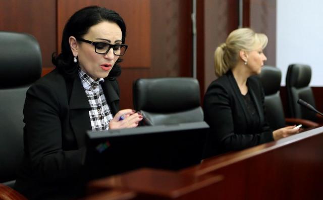 Preminula sutkinja koja je Ivu Sanadera osudila za Fimi Mediju