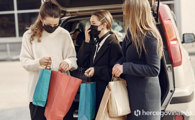 Evo kako ćemo se morati ponašati u trgovačkim centrima