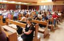 U mostarskoj katedrali zaređeni novi svećenici