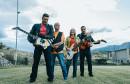 Svjetlo nade kršćanske rock glazbe