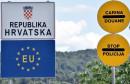 SADA I SLUŽBENO Od sutra s hrvatskim državljanstvom u Hrvatsku bez problema, s državljanstvom BiH pod ovim uvjetima