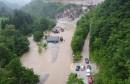 Voda donijela nevolje: Na području Tuzle proglašeno stanje prirodne nesreće