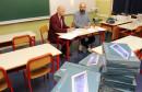 Mostarska Gimnazija se priprema za novu ONLINE školsku godinu