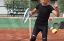 TENIS KLUB MEĐUGORJE Nakon povratka Željka Dodiga iz Libanona klub započeo s novim projektima