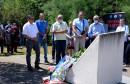 UBORAK-SUTINA-ZALIK Mostar se prisjetio civila koji su poginuli u posljednjem ratu