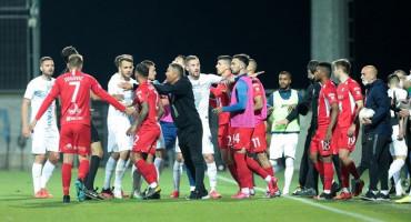 RIJEKA U FINALU KUPA Trener Osijeka: Protiv ove pošasti se nismo mogli boriti