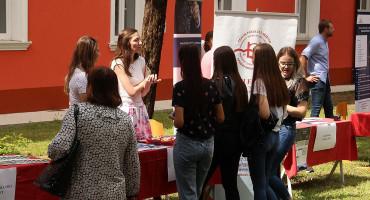 Mostarski univerzitet se pohvalio novim studijskim programima
