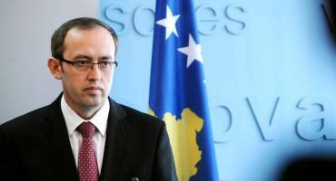 Novi premijer Kosova: Nema pomjeranja granica sa Srbijom