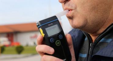 Bosanac dobio 15 dana zatvora zbog vožnje u pijanom stanju