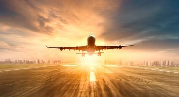 STUDIJA POKAZALA Izloženost koronavirusu u zrakoplovima vrlo niska