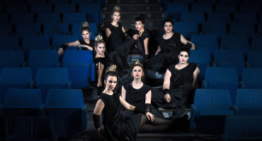 Putokazi spremili novi singl: Vrijeme je za krik