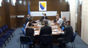 BURNO NA SIP-u: Rogić odbio kandidaturu, hrvatskog predsjednika SIP-a izabrali Srbi i Bošnjaci