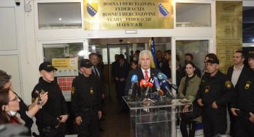Čović dobio odgovor na pismo o datumu održavanja izbora u Mostaru