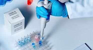 U BiH 26 novih slučajeva zaraze virusom korona