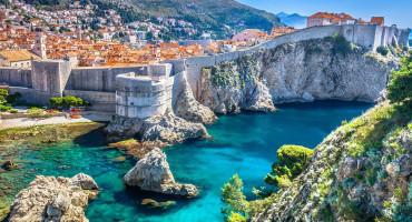 Krah dubrovačkog turizma na početku sezone