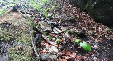 VLAŠIĆ Pronađeni posmrtni ostaci više osoba