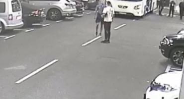 EJ ČOLAK Objavljena snimka na kojoj Grezda udara Čolaka šakom