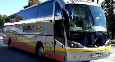 GLOBTOUR Evo koje se autobusne linije ponovno uspostavljaju