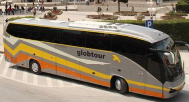 GLOBTOUR Evo kada i koje autobusne linije se ponovno uspostavljaju