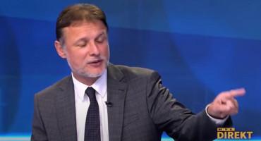 Jandroković prozvao Raspudića da je ljevičar, Ninin odgovor obilježio sučeljavanje