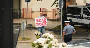SDP BiH Nema ništa mostarsko, ni građansko u onome što nude SDA i Safet Oručević
