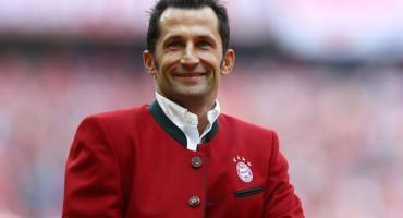 OD JABLANICE DO MUNCHENA Salihamidžić ulazi u upravu Bayerna