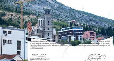 TKO ĆE U RAJ ZBOG EDENA: SDA-ovi ministri dodavali katove i pisali bit će ljepši što bude veći