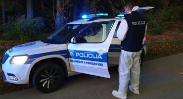 Kod Splita ubijen jedan, a ranjena još dva muškarca