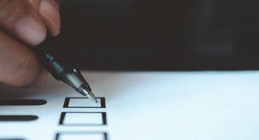 IZBORI 2020. Sedam razina provjere za glasovanje birača izvan BiH