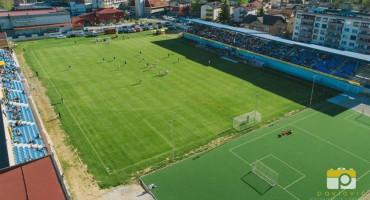 Hajduk gostuje u Kiseljaku