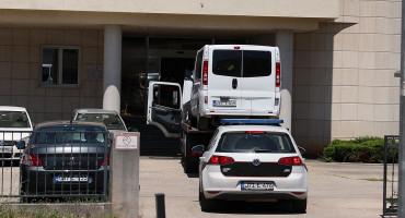 Dvije osobe iz Ljubuškog uhićene u Mostaru