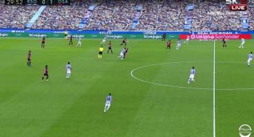 LA LIGA NADMAŠILA SVE Stadione napunili virtualnim navijačima iz igrice FIFA20