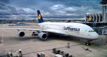 Lufthansa na aerodromu nudi test na koronavirus kako bi putnici izbjegli karantenu