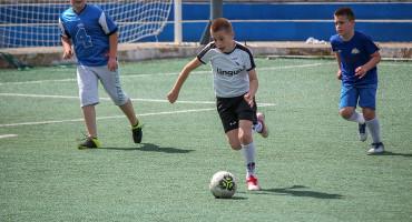 Djeca kroz natjecanje u Mostaru učila o fair playu