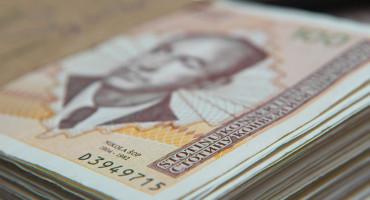 CENTRALNA BANKA BIH Sve više blokiranih računa poslovnih subjekata