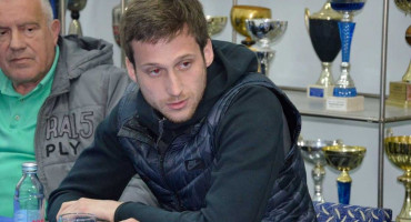 Marko Bencun kreće u trenerske vode