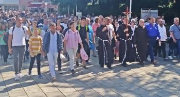 39 GODINA MEĐUGORJA Sve u znaku domaćih hodočasnika, strani prate putem interneta i čekaju otvaranje granica