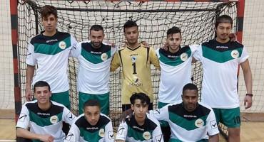 SARAJEVO Migranti i nogomet u BiH: Njemački klub pomaže migrantski futsal klub