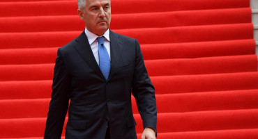 REGIJA BIRA I Crna Gora odredila datum izbora