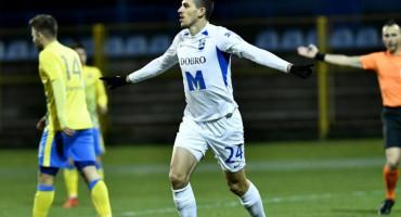 FANTASTIČAN POGODAK Odlični Gruđanin srušio Inter