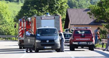 Mostarac poginuo u sudaru kod Sarajeva