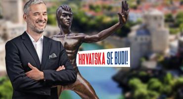 RASPUDIĆ ZA HERCEGOVINA.INFO Ljudi su nezadovoljni postojećom hrvatskom političkom garniturom u BiH
