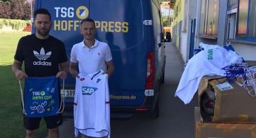 TSG Hoffenheim darivao NK Ljubuški
