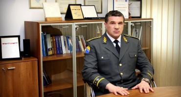 GP BiH Za proteklih osam mjeseci sa bh. granice vraćeno 9000 migranata