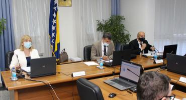 Vlada FBiH u mirovinu poslala 12 radnika sa Blidinja